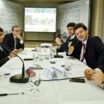 Prefeito Rui Palmeira presente em encontro de prefeitos no Recife