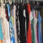 Vestuário é o principal item que o consumidor deseja comprar