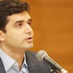 Prefeito Rui Palmeira busca recursos em Brasília