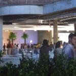 Lojistas e convidados do Parque Shopping Maceió participam da entrega das chaves das lojas