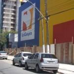 Nova unidade do Unicompra construída no bairro da Ponta Verde