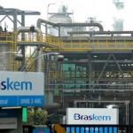 Unidade industrial da Braskem