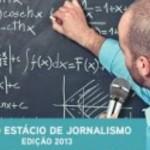Prêmio Estácio de Jornalismo