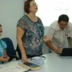 Conferência de Maceió reúne representantes da sociedade civil e do poder executivo municipal