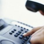 Telefone 0800
