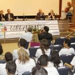 Sindustrial Industrial e rede Community Colleges proporcionarão oportunidade de intercâmbio cultural