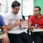 Bruno, Leandro e Daniel destacam-se no cenário mundial em Tecnologia da Informação
