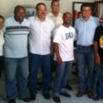 Comunidade participará de projeto piloto de limpeza orientado pela SLUM