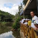 Parque Municipal de Maceió tem cada vez mais atraído visitantes