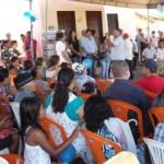 Parceria Emater e Fetag Alagoas viabiliza moradias rurais para produtores