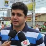 Prefeito Rui Palmeira estará no bairro Conjunto Graciliano Ramos