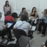 Reunião do Conselho de Economia Solidária