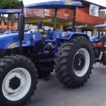 Equipamentos agrícolas são distribuidos para os produtores alagoanos