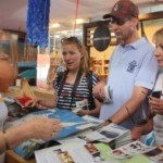 CTI fornecem informações aos turistas