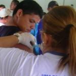 Sesi intensifica campanha de vacinação