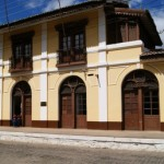Museu do Sertão da cidade turística de Piranhas