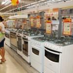 GBarbosa vende linha de produtos da linha branca na promoção