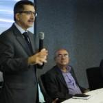 Secretário de Desenvolvimento Econômico Luiz Otávio Gomes