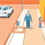 SMCCU fiscaliza a mobilidade das calçadas