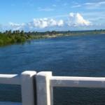 Bela Lagoa Mundaú ajuda a embelezar a capital alagoana