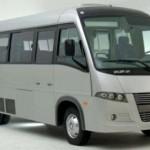 Novos recursos para a compra de micro-ônibus