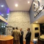 Empresários e comunidade participam da inauguração da moderna loja conceito da Algás
