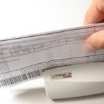 Boletos facilitam o pagamento de taxas e contas