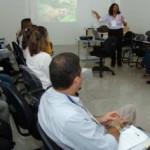 Escola ajuda a promover capacitação dos servidores