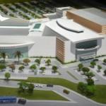 Shopping Parque Maceió está próximo de abrir as portas para os alagoanos
