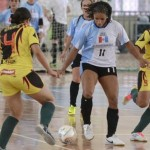 Jogadoras alagoanas destacam-se no campeonato nacional