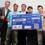 Empreendedores de start up alagoanos começam a conquistar o mundo da tecnologia
