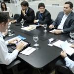 Secretário Luiz Otávio Gomes destaca a criação do Polo Multissetorial em Palmeira dos Índios