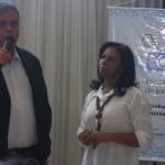 Milton Pradines e Valdice Gomes reiteram convite para o Prêmio Braskem 2013