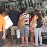 Comércio varejista da capital está abrindo vagas de emprego