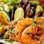 Pratos típicos da culinária alagoana serão apresentados na Feira