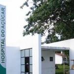 Obras no Hospital do Açúcar ampliam e melhoram o atendimento à população