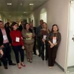 Profissionais alagoanos tiveram oportunidade de capacitar em encontro realizado no Paraná