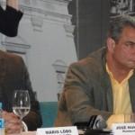 Empresários Mário e José Lôbo participam dos debates acerca da violência na capital alagoana