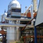 Boa safra eleva  a produção de açúcar e etanol da Usina Pindorama