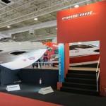 Embarcações da marca Phoenix têm atraído a atenção do público nas feiras nacionais e internacionais