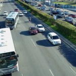 Avenida Fernandes Lima terá o tráfego melhorado com as mudanças nas ruas dos bairros adjacentes à principal via da cidade