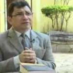 Procurador Regional da República Manoel Pastana