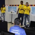 Feira de Inovação mobiliza os estudantes e a comunidade