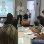 Servidores municipais de Maceió participam de curso ministrado pelo Hospital Sírio Libanês