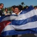 Mais médicos cubanos chegam a Alagoas