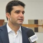Prefeito Rui Palmeira continua investindo na construção de novos residenciais na capital