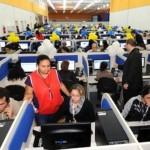Empresa abre oportunidades para jovens
