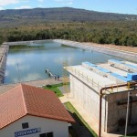 Esgotamento sanitário será construído em vários municípios do Estado