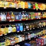 Sobem os preços de bebidas e acessórios de carnaval