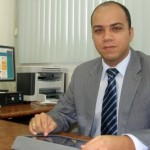 Diretor-presidente do Instituto de Tecnologia em Informática e Informação do Estado de Alagoas (Itec), Alyson Oliveira